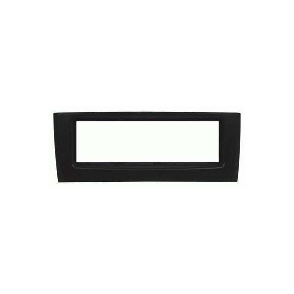 Réducteur de façade Fiat Grande Punto couleur noir