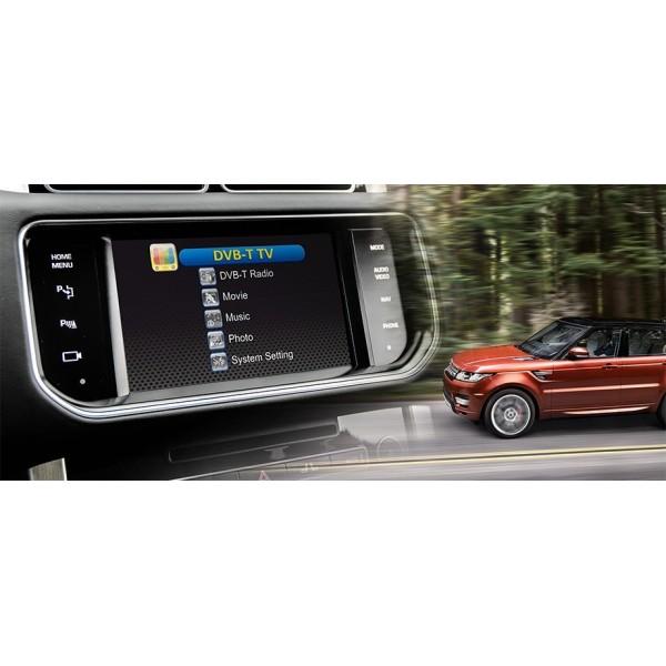 TNT Land Rover 3e génération