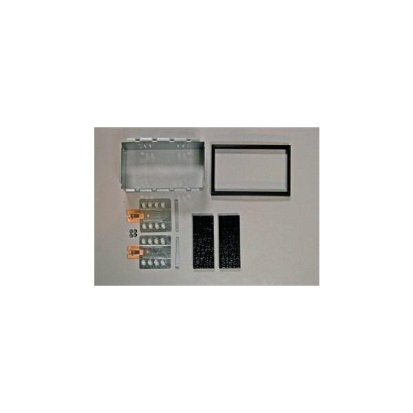 Kit double din PSA type 207/307/C2/C3
