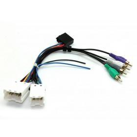 Faisceau amplificateur Bose ou Infinity pour Nissan