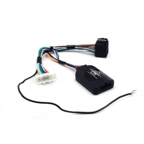 Interface commande au volant Nissan Qashqai, X-trail, Rogue et Micra