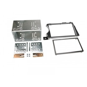 Kit double din SSANGYONG Actyon - Kyron
