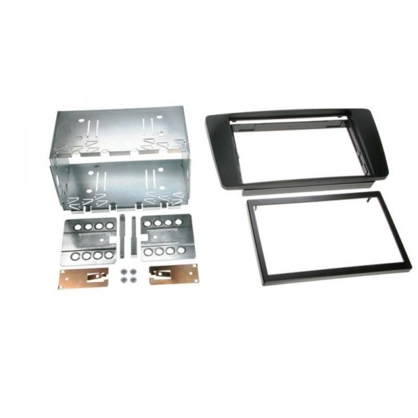 Kit double din Skoda Octavia
