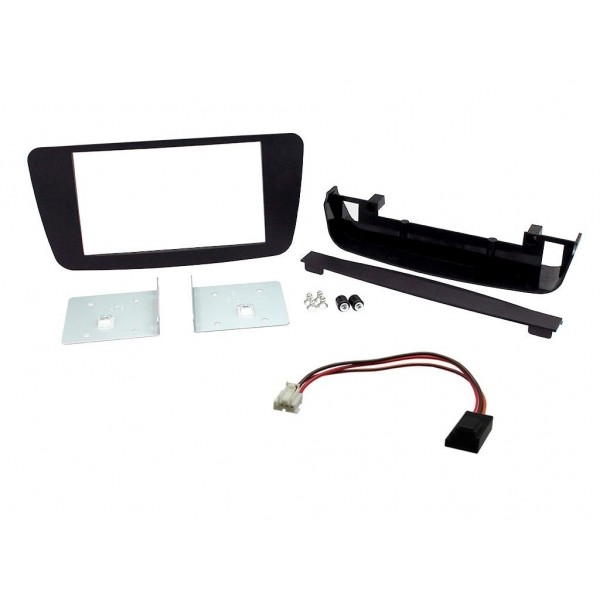 Kit double din Mercedes A W176