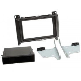 Padbay - Kit Mercedes A/B avec support iPad