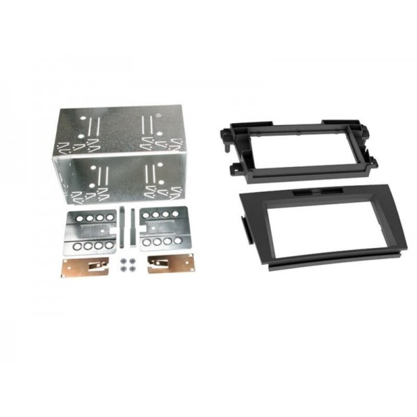Kit double din Mazda CX-7