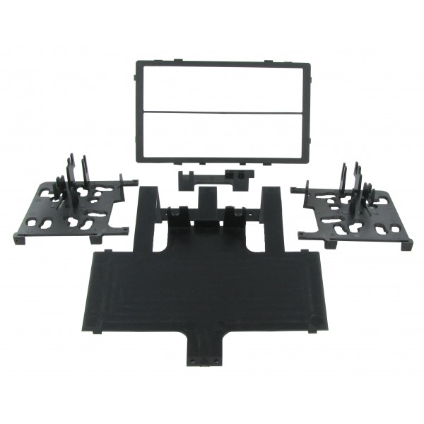 Kit double din Honda de 2002 à 2006