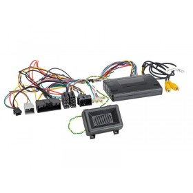 Interface Infodapter Land Rover Evoque