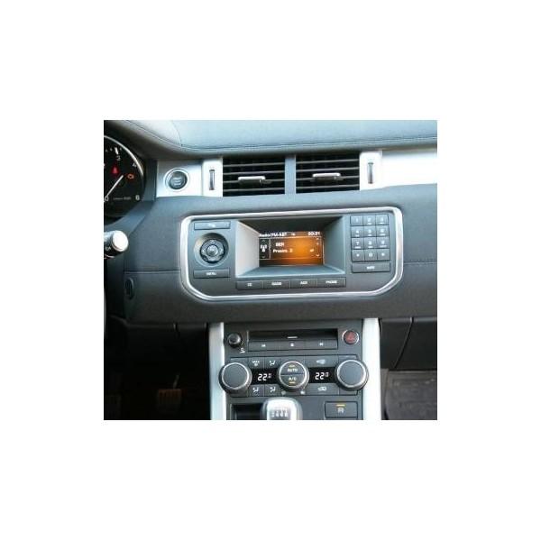 Interface Infodapter Land Rover Evoque