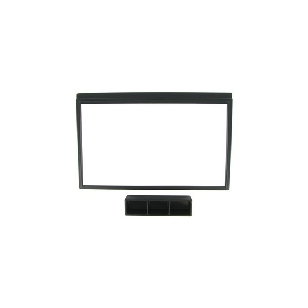 Support double din Nissan Micra K12