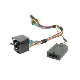 Interface commande au volant Nissan Micra K12 et Nissan Note