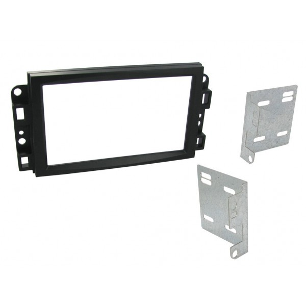 Kit double din Chevrolet Aveo, Captiva et Epica