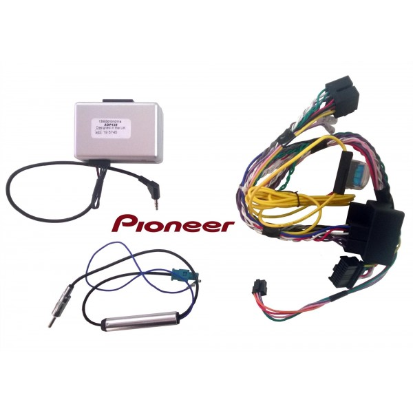 Pioneer CA-RP-BMW.002AE