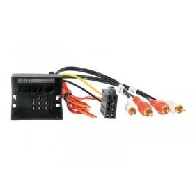 Faisceau ISO Fakra RCA pour audio Bose