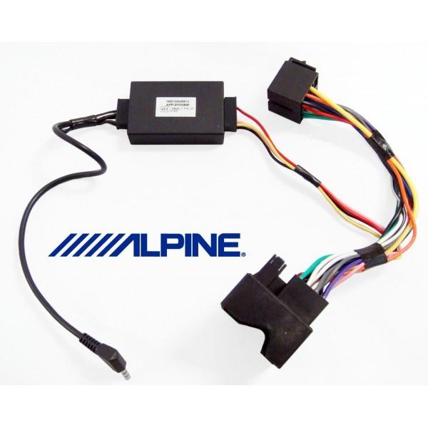 Alpine APF-S102BM