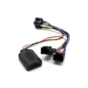 Interface Chevrolet Aveo, Captiva et Epica