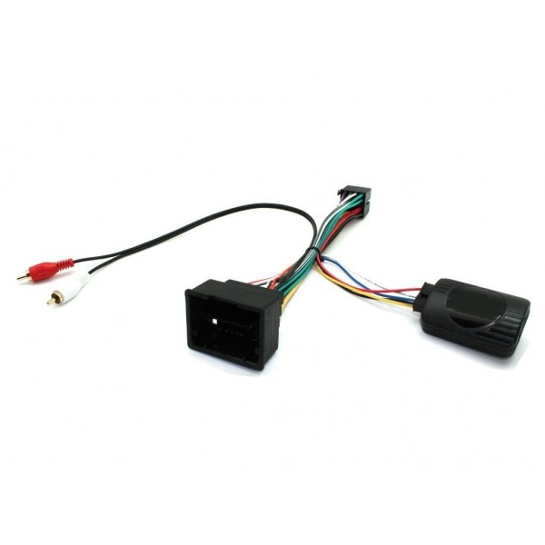 Interface commande au volant pour Chevrolet Spark et Sonic