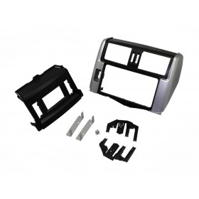 Kit double din pour Toyota Land Cruiser KDJ150