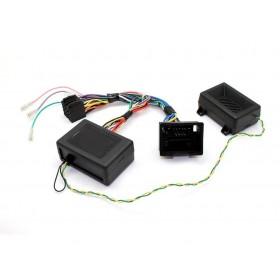 Interface commande au volant pour Chevrolet Cruze, Aveo et Equinox
