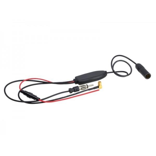 Filtre adaptateur antenne AM/FM vers DAB