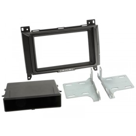Padbay - Kit Mercedes Viano Vito avec support iPad