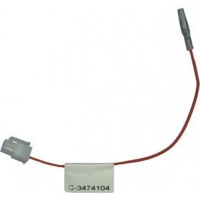 Remote cable for systems of Kenwood,Panasonic,Zenec