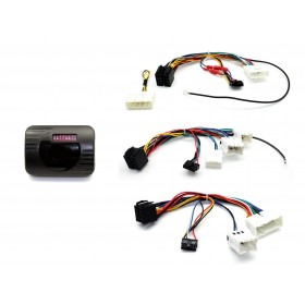 Interface commande au volant Nissan Universelle