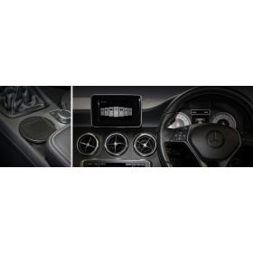 Interface Multimédia GPS Mercedes A W176 /CLA C117 /GLA X156