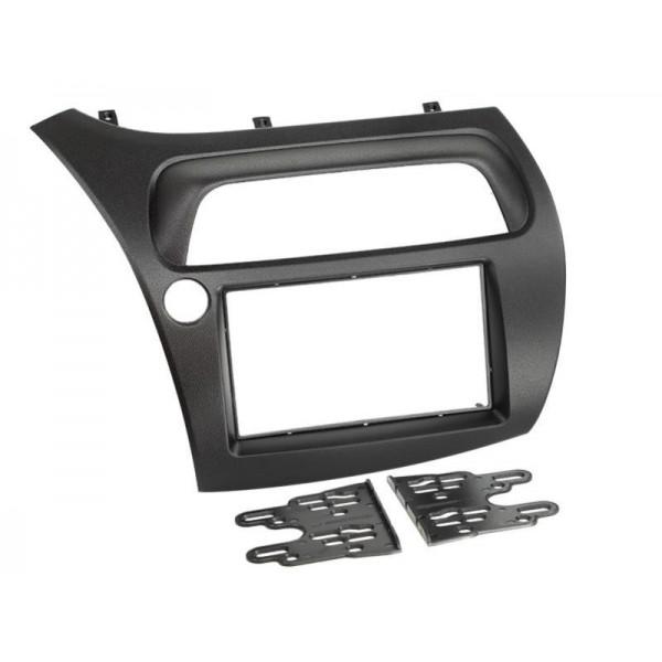 Kit intégration double din Honda Civic (8 génération)