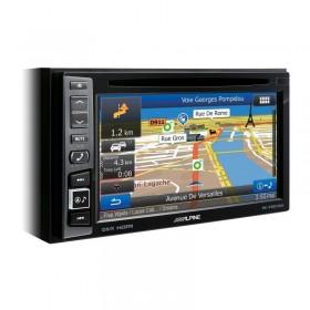 Pack Alpine INE-W990HDMI pour Honda Civic (Génération 8).