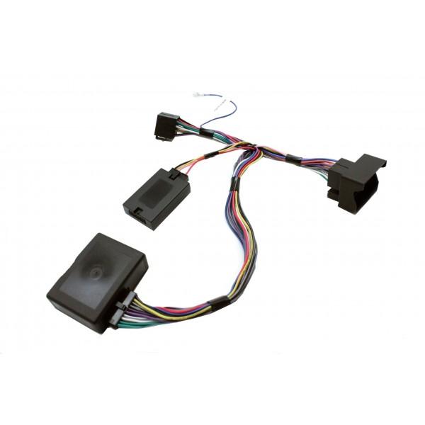 Interface avec système audio pour BMW S3, S5, X5, X3, Z4 et Mini