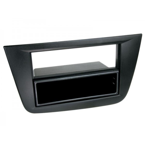 cache autoradio seat altea et toledo autoradio center. Black Bedroom Furniture Sets. Home Design Ideas