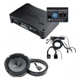 Audison APSP G7 Pack audio VW Golf VII 7.