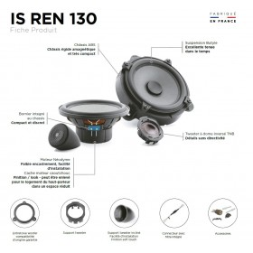 Focal IS REN 130