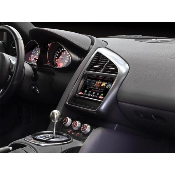 Kit double din Audi R8