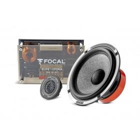 Focal 165W-XP Gamme UTOPIA