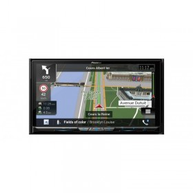 Pack Pioneer AVIC-Z920DAB + CAMERA ND-BC8