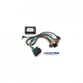 Alpine APF-D100VW