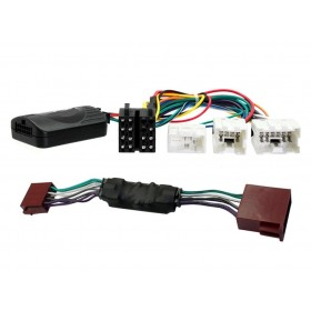 Interface commande au volant NISSAN 350Z