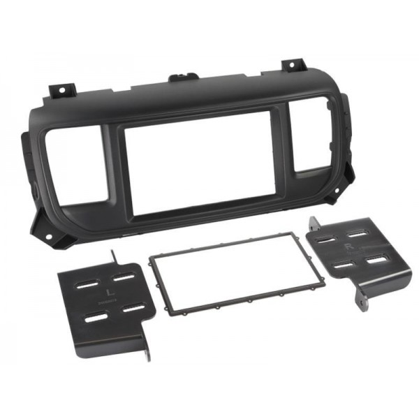 Kit double din Jumpy,ProAce et Expert