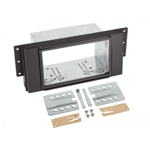 Kit double din Land Rover