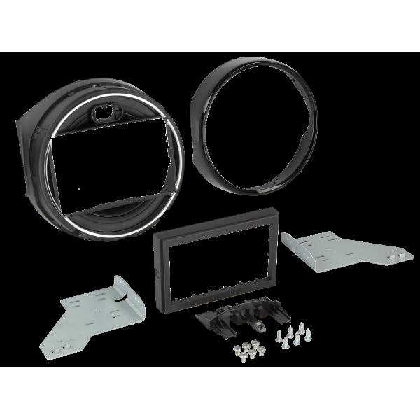 Kit 2 DIN Mini F55 & F56