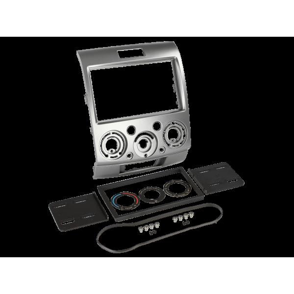 Kit 2 DIN Ford Ranger et Mazda BT-50