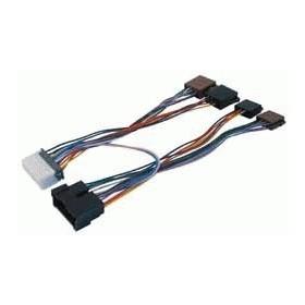 Cable kit mains-libres Chevrolet/Hyundai/Kia