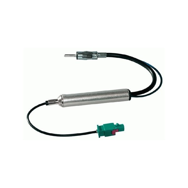 Adaptateur filtre antenne fakra