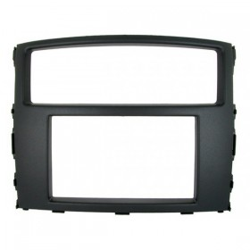 Kit double din Mitsubishi Pajero