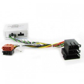 Interface Hyundai iX35 et i40 avec Ampli