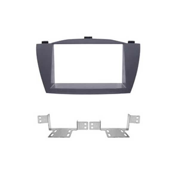 Kit double din Hyundai iX35