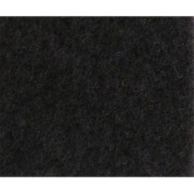 Moquette acoustique adhésive noire