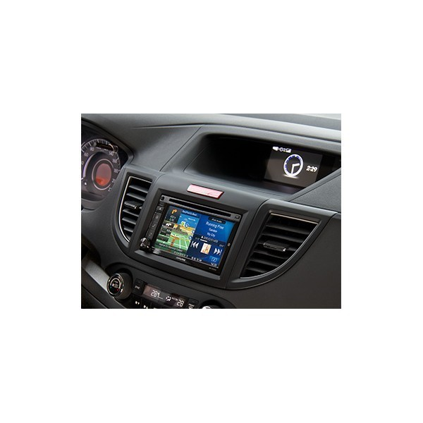 Kit double din Honda CR-V
